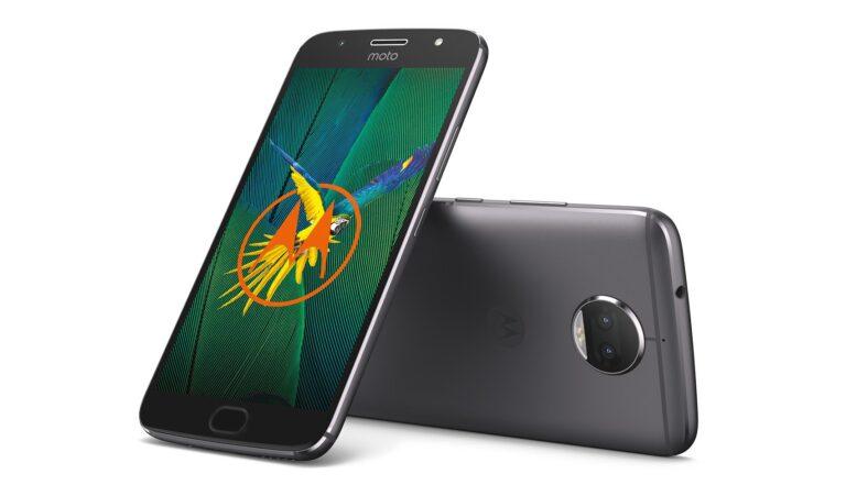Motorola Moto G5s Plus: Mittelklasse mit Dualkamera