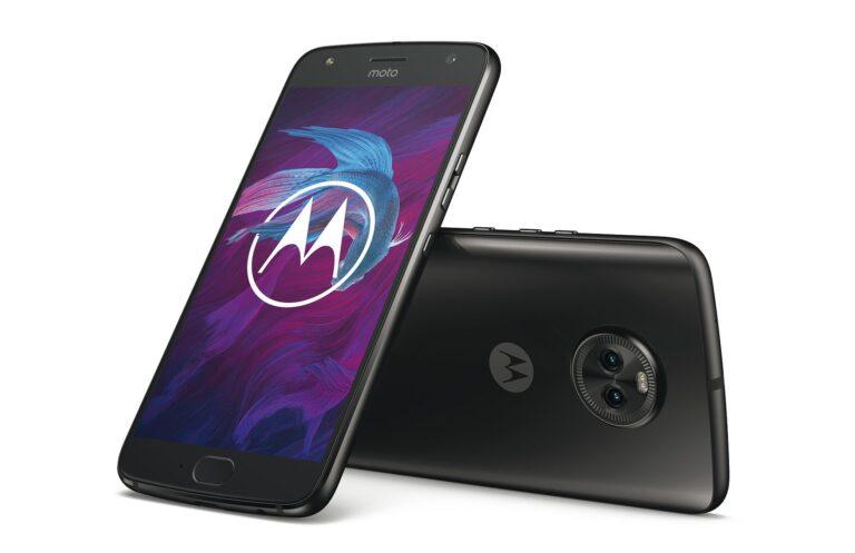Moto X4: Solide Mittelklasse mit starkem Kamera-System
