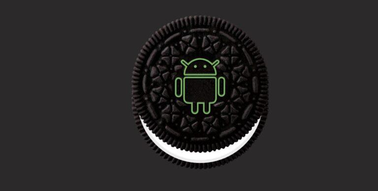Die neueste Version von Android erhielt den Untertitel Oreo. (Foto: Google)