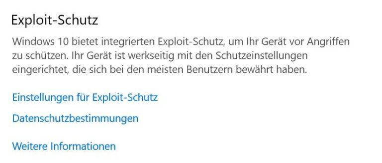 Mehr Schutz. (Foto: Screenshot)