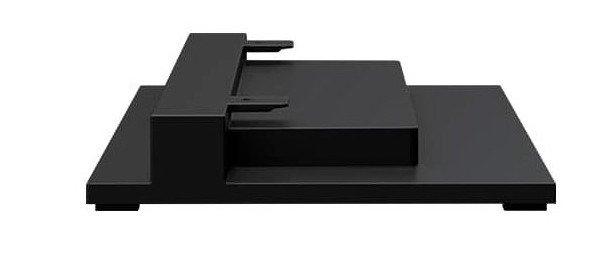 Der Standfuß für die Xbox One S. (Foto: Microsoft)
