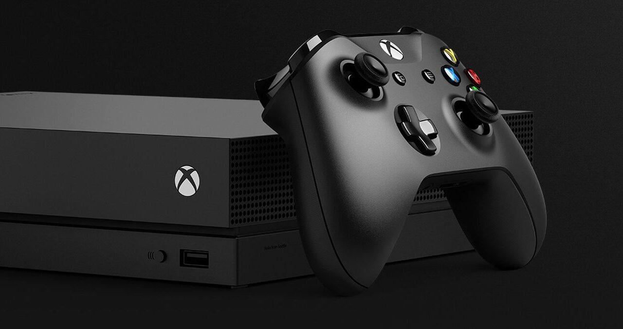 Xbox One X: Alles, was ihr wissen solltet