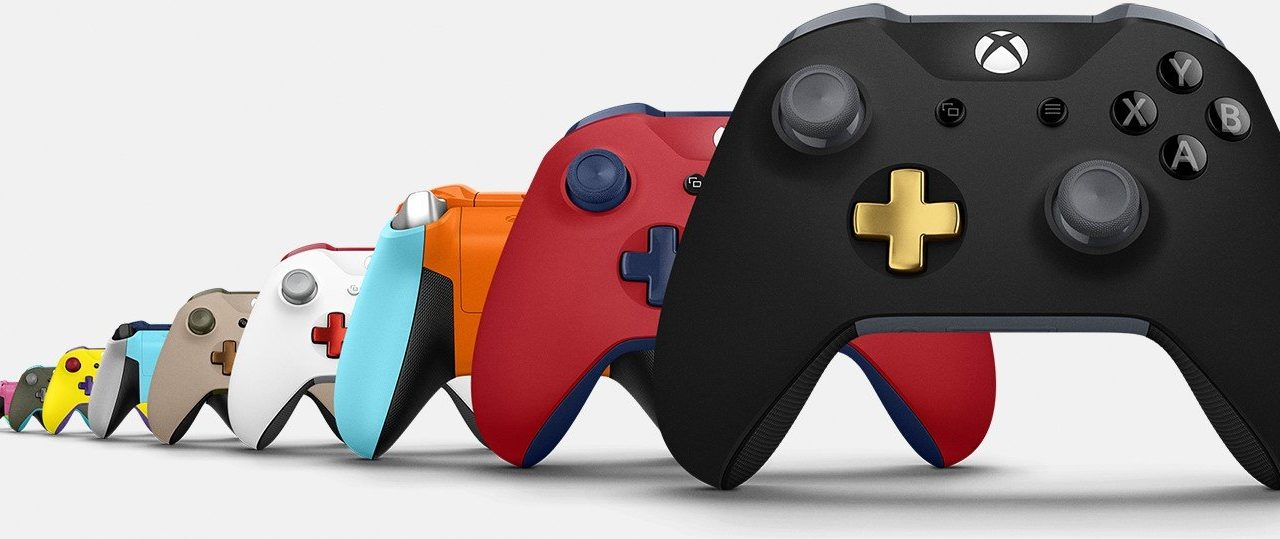 Das beste Zubehör für Xbox One, Xbox One S & Xbox One X