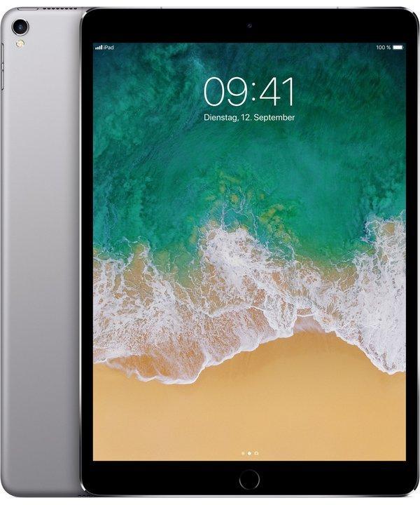 Apple iPad für den Wunschzettel