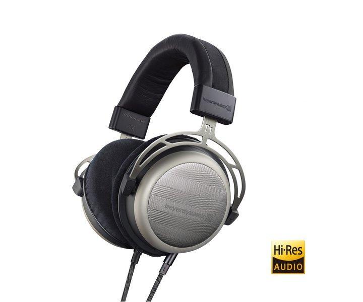 Kopfhörer-Empfehlung Beyerdynamic T1