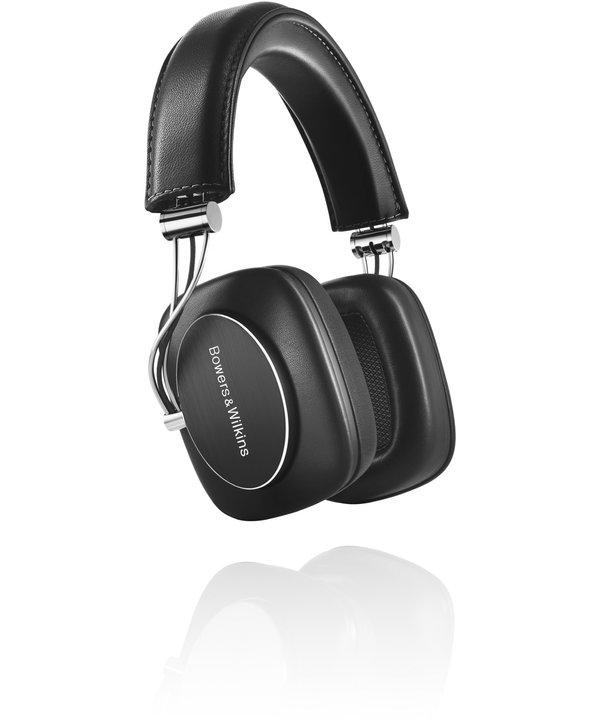 Kopfhörer-Empfehlung Bowers & Wilkins P7