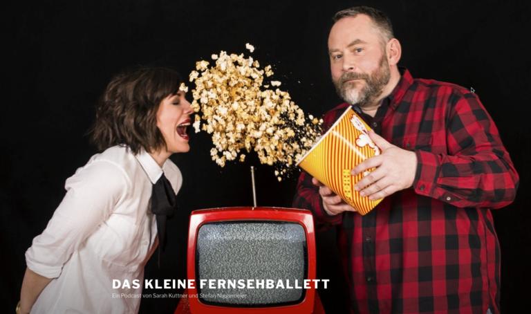 Podcast-Empfehlung: Das kleine Fernsehballett
