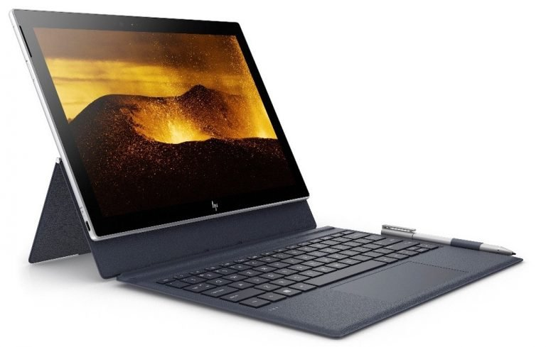 Always Connected PC: HP Envy x2