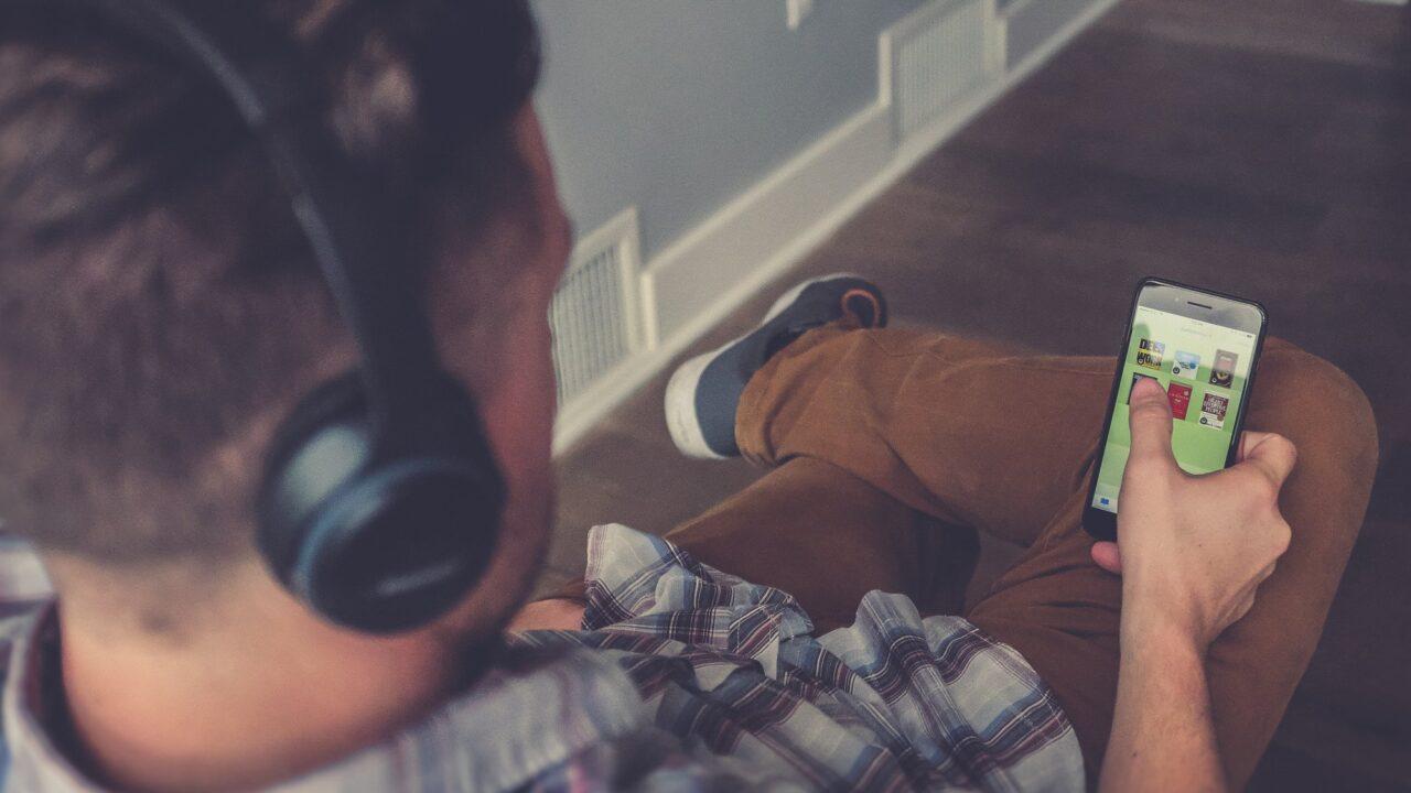 Wie ich Podcasts höre – jedenfalls nicht über Spotify