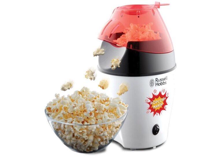 Russell Hobbs Popcornmaker