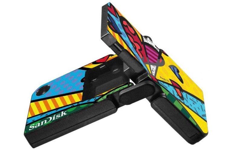 Sandisk-Cruzer-Britto-USB-Stick
