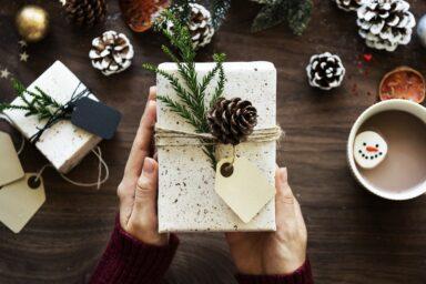 Weihnachten Geschenke Rawpixel