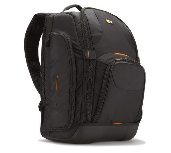 Alles im Case Logic SLR Camera Backpack L verstauen. (Foto: Case Logic)