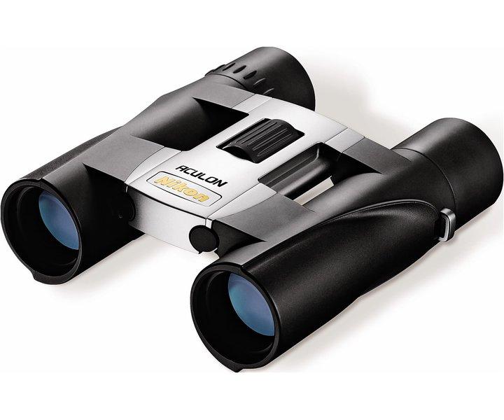 Nikon Aculon A30 - ein feines Fernglas für Weltenbummler. (Foto: Nikon)