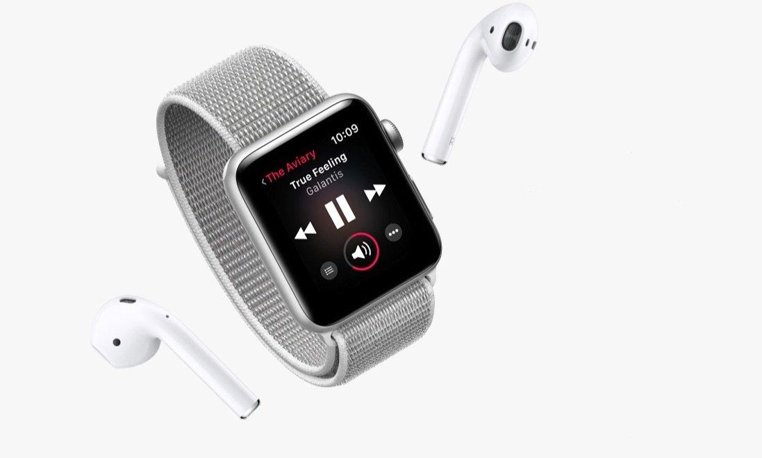 diese smartwatches streamen musik direkt auf die kopfh rer. Black Bedroom Furniture Sets. Home Design Ideas