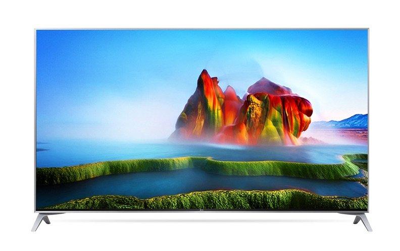 LG SJ800V Fernseher