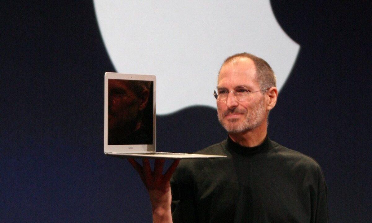 Wie das MacBook Air die Laptop-Welt in 10 Jahren verändert hat