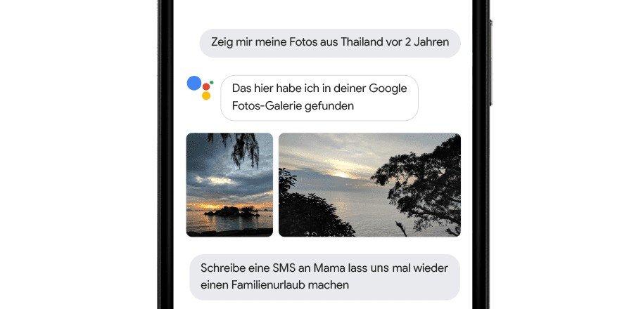 Google Assistant aktivieren: So nutzt ihr die mobile Sprachsteuerung