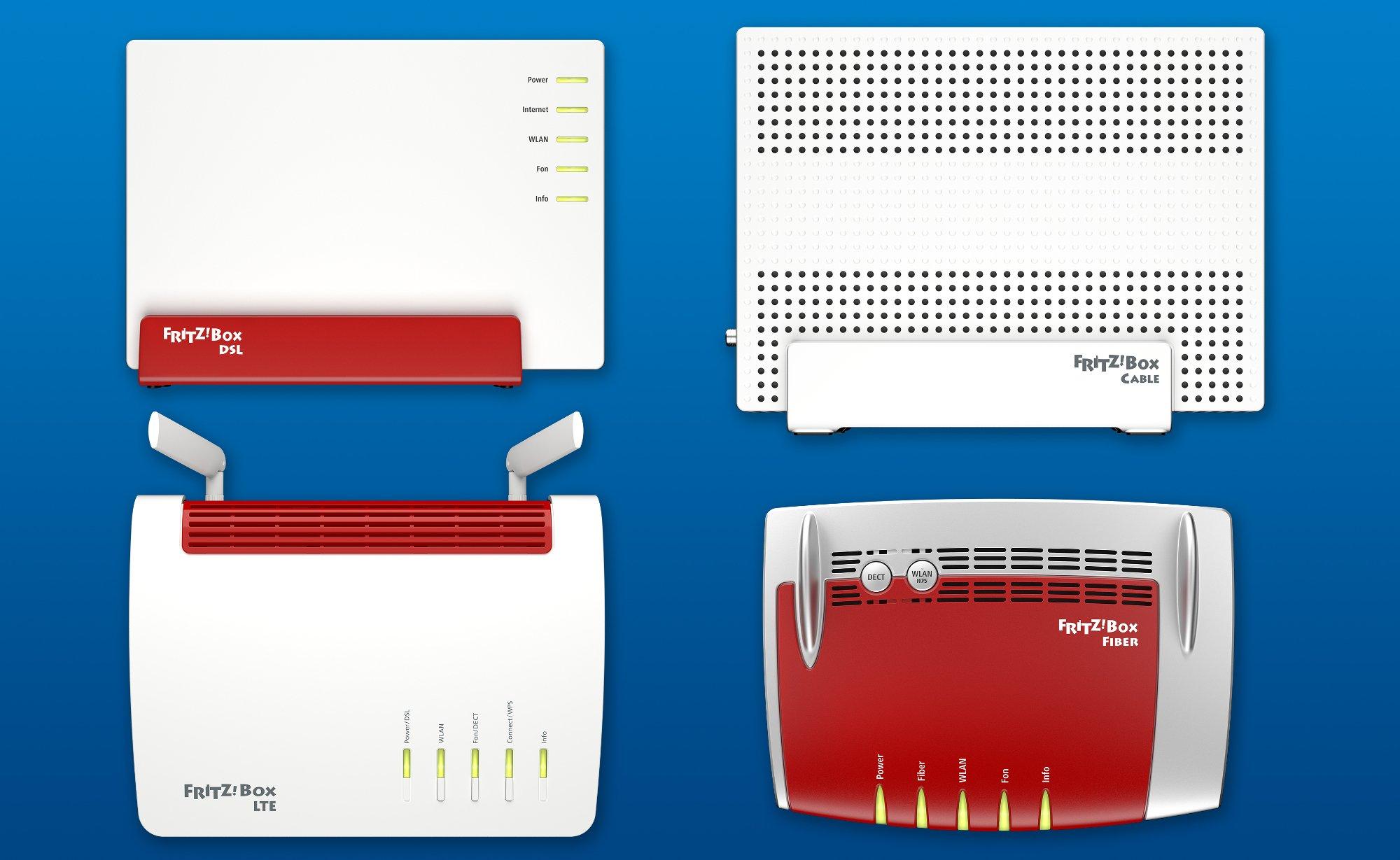 Die DNS-Einstellung steckt im Router. Ihr könnt dort einen neuen Server eintragen oder diese vom Laptop überschreiben lassen (Bild: AVM)