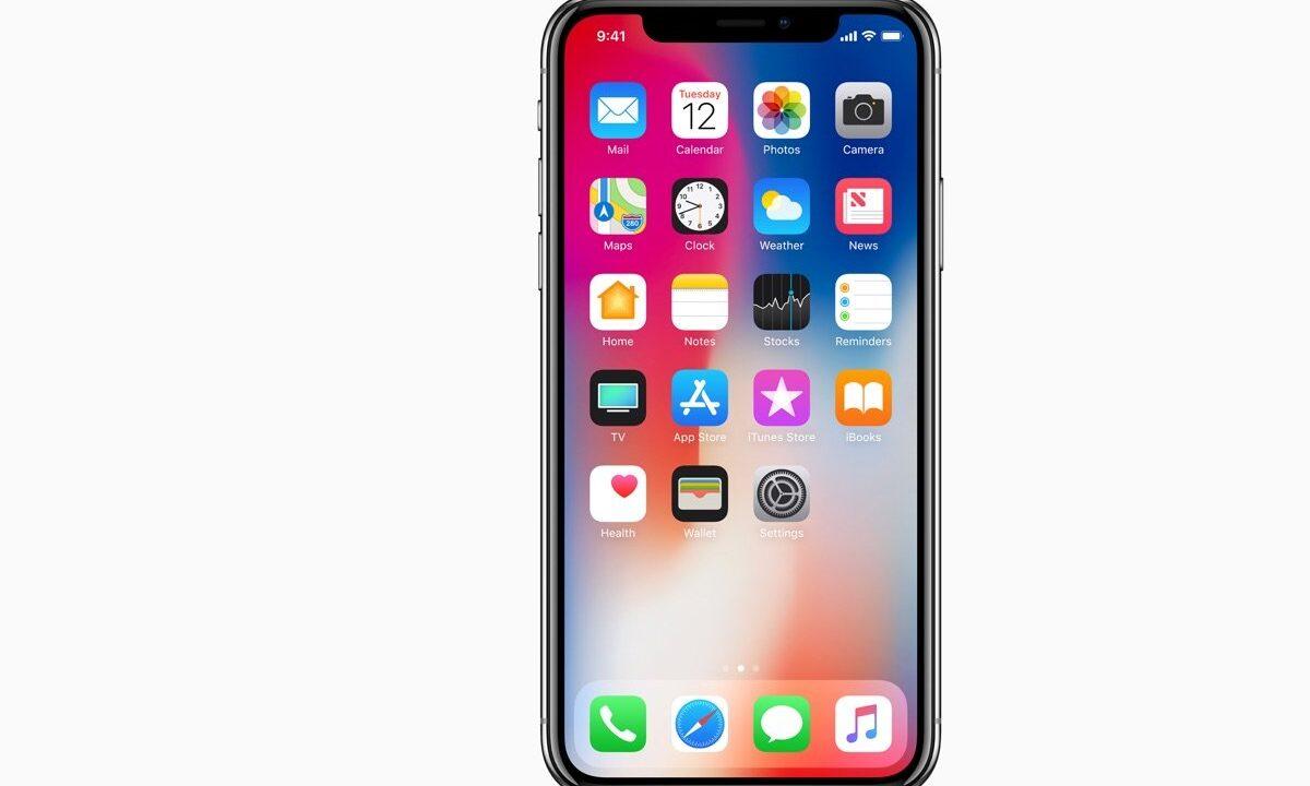 Notch: Wieso müssen so viele Firmen das iPhone X kopieren?
