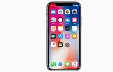 Apple iPhone X: Smartphone für deutlich über 1.000 Euro – und bald sicher nicht mehr alleine.