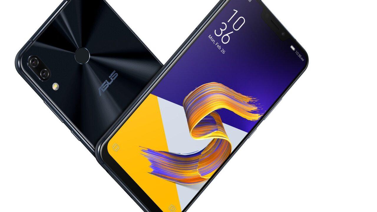 Asus Zenfone 5Z: Das bessere iPhone X?