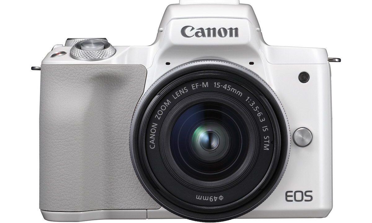 Canon EOS M50 im Check: Ich könnte gefunden haben, was ich suche