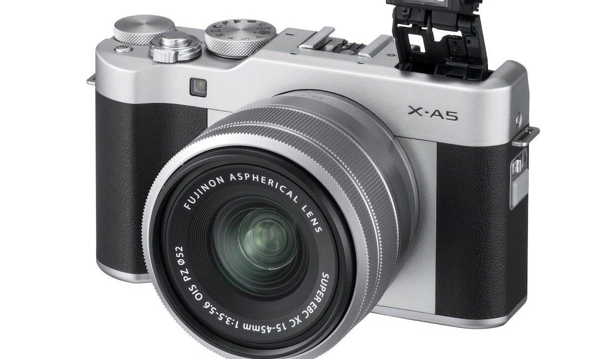 Fujifilm X-A5 im Check: Noch näher dran an der perfekten Kamera