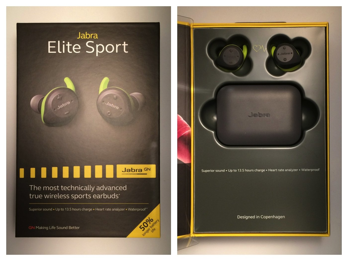 jabra elite sport in ear kopfh rer im test besser als. Black Bedroom Furniture Sets. Home Design Ideas