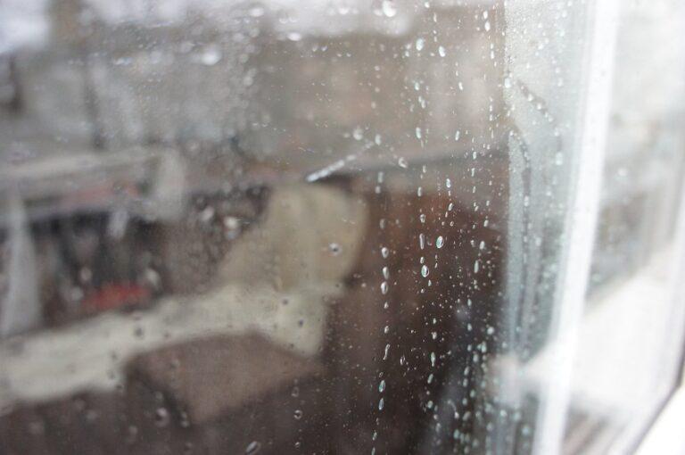Kärcher OC3 als Fensterputzer: nachher