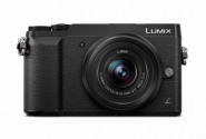Panasonic DMC-GX80KEGK Kit (FS12032) Digitale Systemkamera