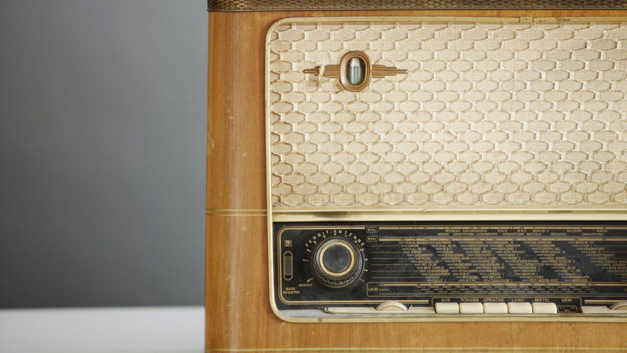 Radio hören über den Kabelanschluss