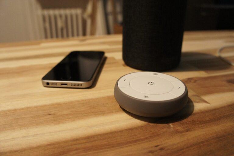 Smart Home Steuergeräte