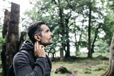 Sony Xperia Ear Duo Lifestyle