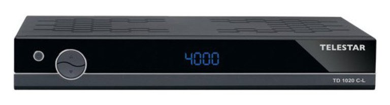 Telestar TD 1020 C-L