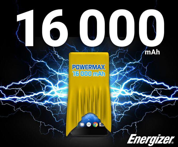 Energizer Power Max P16K Pro: Smartphone mit 16.000 mAh Akku? Der falsche Weg!