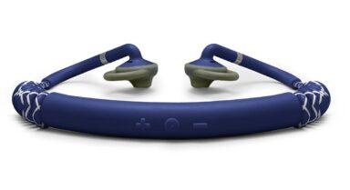 Bluetooth Sport-Kopfhörer Plantronics Stadion