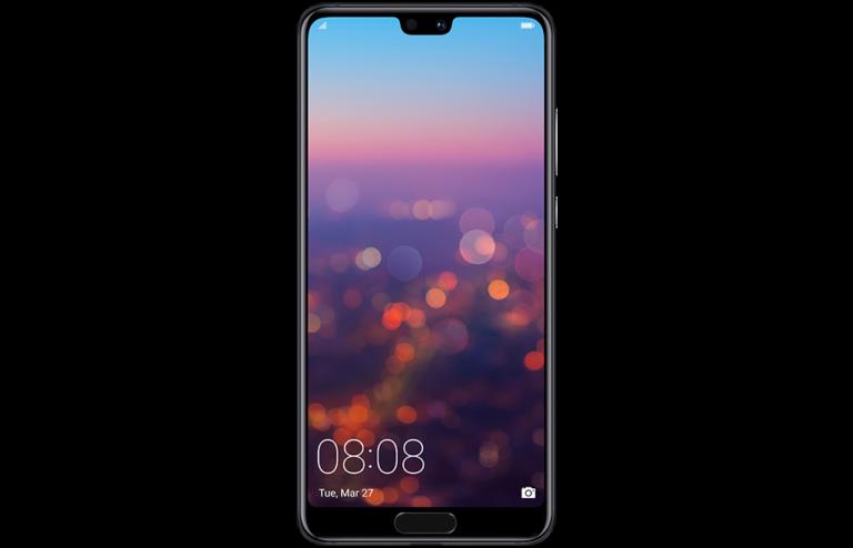 Das Huawei P20 Pro besitzt eine KI für Foto-Funktionen. (Foto: Huawei)