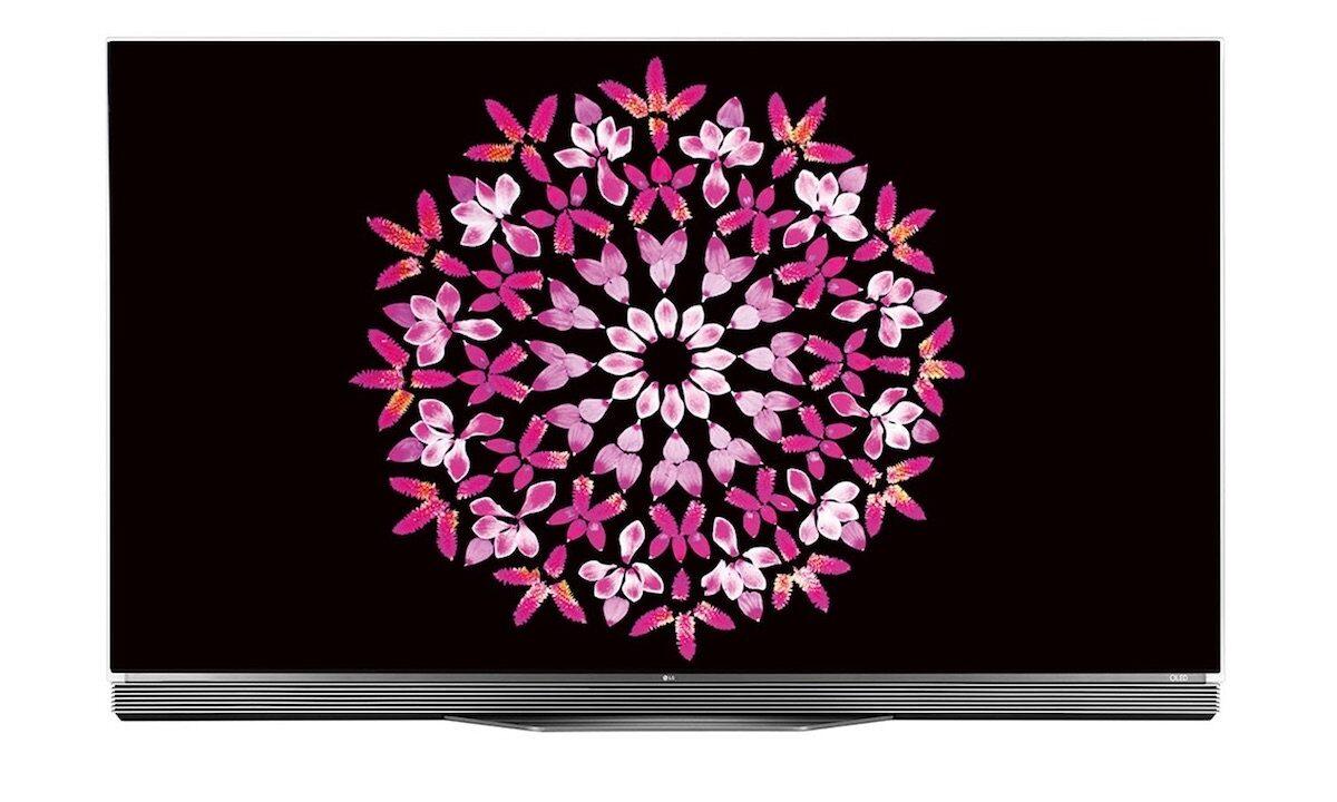 OLED erklärt: Tiefes Schwarz und kräftige Farben für TV und Smartphone