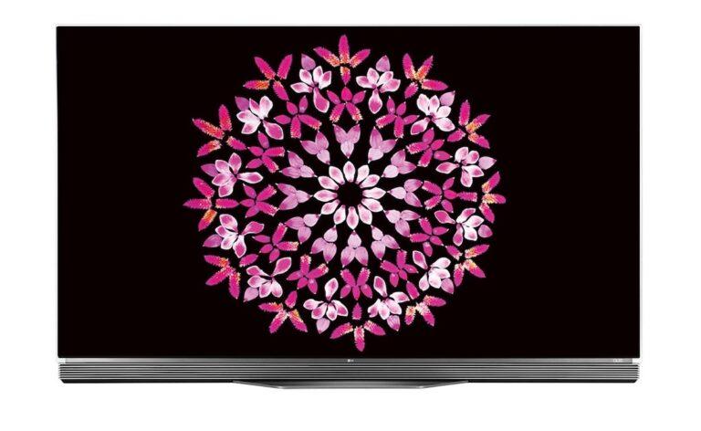 Muss man live gesehen haben: Die Vorzüge eines OLED-Fernsehers.