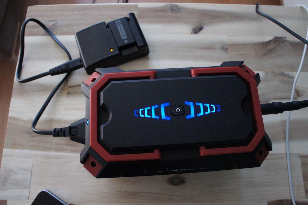 erfahrungsbericht laptop am solarpanel aufladen geht. Black Bedroom Furniture Sets. Home Design Ideas