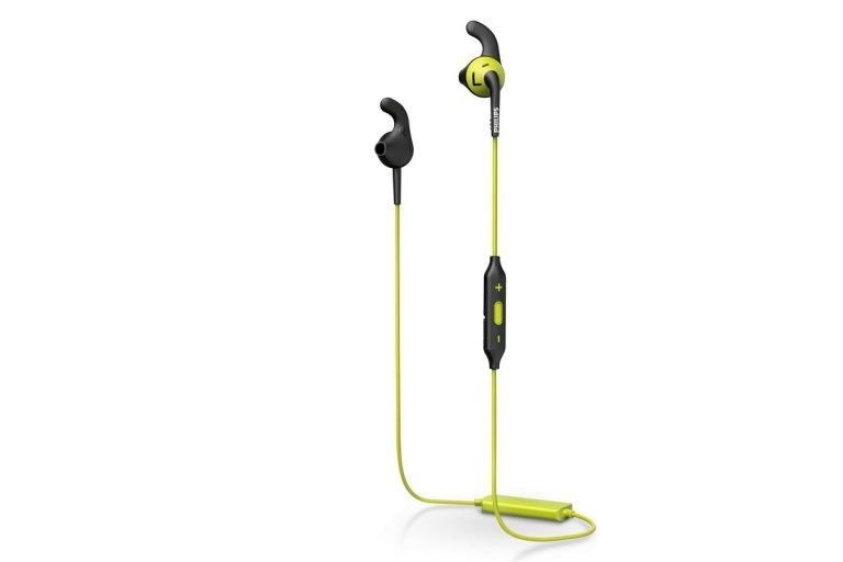 Philips Sport In-Ear-Kopfhörer SHQ6500CL