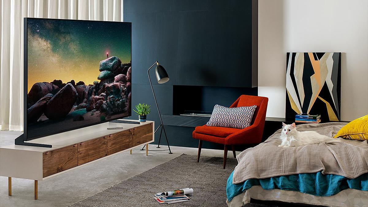 8K-Fernseher – lohnt sich diese Auflösung überhaupt?