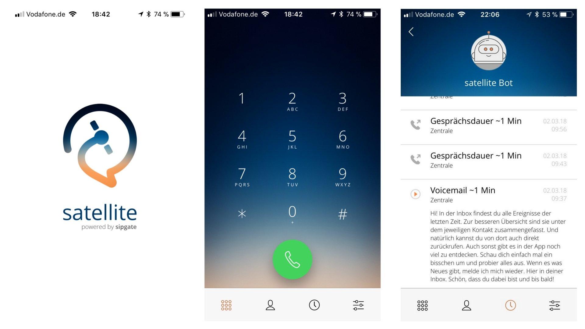 Whatsapp Ohne Sim Karte Nutzen.Satellite Ausprobiert Telefonieren Ohne Sim Karte Euronics Trendblog