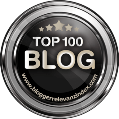 Blogger-Relevanzindex TOP 100 Blog