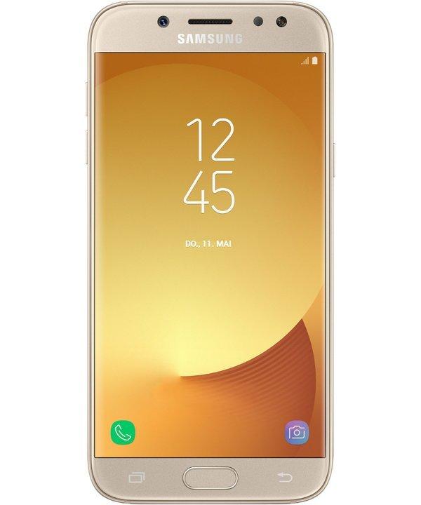 Das Samsung Galaxy J5 (2017) soll ein Update auf Android 8 erhalten. (Foto: Samsung)