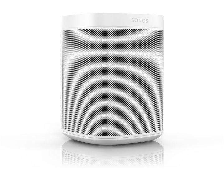Sonos One bietet auch Alexa. (Foto: Sonos)