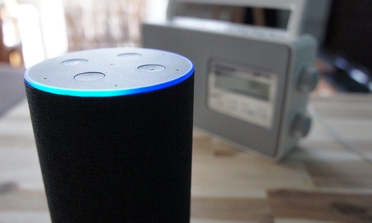 Radio ist die Killeranwendung auf meinem smarten Lautsprecher