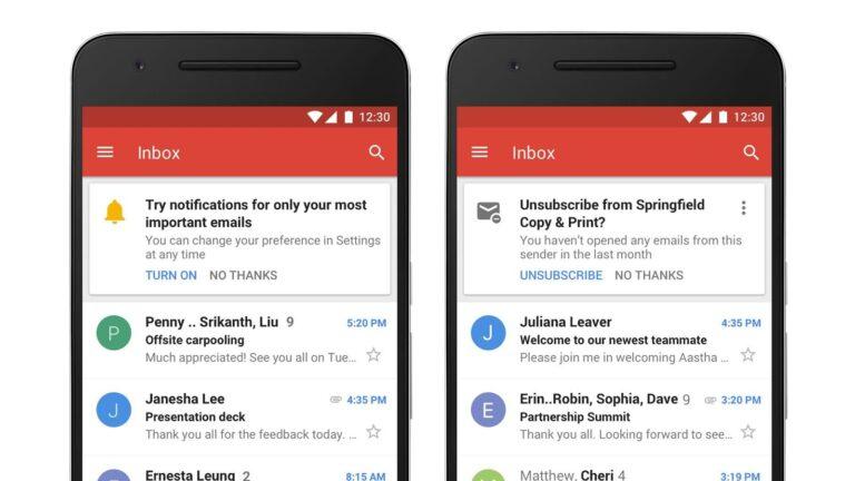 Die E-Mail ist noch lange nicht tot, aller Initiativen zum Trotz