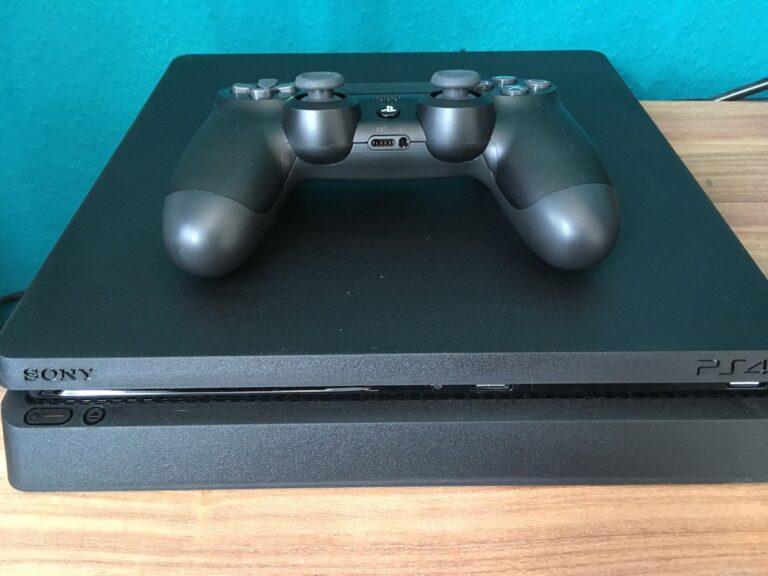 Playstation 4 für Spät-Einsteiger
